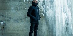 Crest Down Jacket – AETHER Apparel