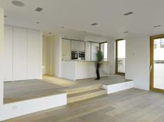 ArchShowcase - King's Mews in London, UK by A+D Studio