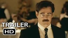 The Lobster Official International Trailer #1 (2015) Colin Farrell, Rachel Weisz Comedy Movie - YouTube