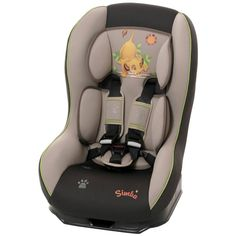lion king baby carseat - Google Search