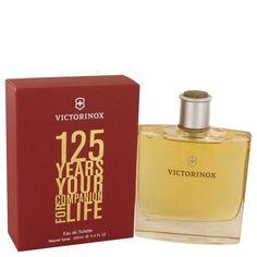 Victorinox 125 Years by Victorinox for Men