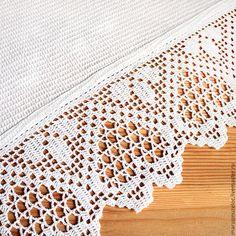 27 Ideas Crochet Lace Border Blankets For 2019 Knitting TechniquesKnitting HumorCrochet PatternsCrochet Baby # Filet Crochet, Crochet Cowl Free Pattern, Crochet Edging Patterns, Crochet Lace Edging, Crochet Borders, Crochet Doilies, Crochet Stitches, Crochet Blanket Border, Crochet Baby Clothes