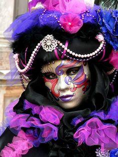 Carnaval de Venise ✏✏✏✏✏✏✏✏✏✏✏✏✏✏✏✏ FrenchVintageJEWELRY  ☞ https://www.etsy.com/shop/frenchjewelryvintage?ref=l2-shopheader-name  ══════════════════════  GABY-FÉERIE Bijoux ☞ http://www.alittlemarket.com/boutique/gaby_feerie-132444.html  ✏✏✏✏✏✏✏✏✏✏✏✏✏✏✏✏