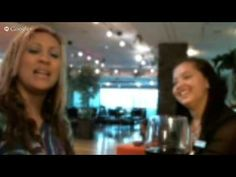 First Hangout Live from a restaurant in Puerto Rico. Many thanks to Jess! Excellent Service Consulting and Restaurante Morivivi 2 Caguas. #hotelhost