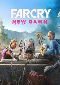 How To Get Far Cry New Dawn For Free