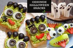 Braucht ihr noch gesunde Snacks für eure Halloween-Party? Hier geht es zu den Rezepten: http://www.ecowoman.de/20-essen-trinken/5088-halloween-kinderparty-gesunde-partysnacks-fuer-kinder-rezepte-fingerfood