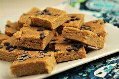 Batoane energizante - Reteta video pas cu pas - Retete culinare by Teo's Kitchen Krispie Treats, Rice Krispies, Smoothie, Cereal, Cookies, Breakfast, Kitchen, Desserts, Food