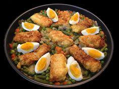 6 Recetas de bacalao totalmente diferentes ¡pero todas ellas deliciosas! | Cocinar en casa es facilisimo.com
