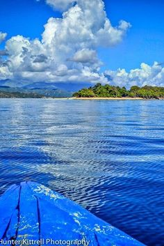 """Take a water taxi from Labadee to Le Village at Paradise Cove and discover """"a day in the life"""" of typical Haitian villagers and their families."""