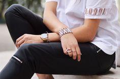 #watch #bracelet #bali #cinta #wow