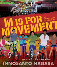 From the author of A is for Activist comes the bold, brightly illustrated story of a child inspired by solidarity, resistance and social movements. Penguin Random House, Social Change, Environmental Issues, Book Authors, Drawing People, Zoology, Social Justice, Book Publishing, Book Format