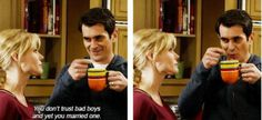 Best Phil Dunphy Quotes – A Short Lesson of Phil's-osophy