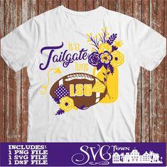 LSU Football Team Shirt Raglan Jeep Team Tailgating T-shirt Louisana State