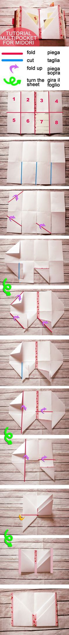 Lucy-Wonderland: tutorial_multipocket for midori or flexdori