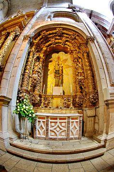 Portugal, Porto 41 la cathédrale Sé