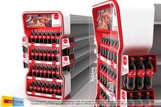 Coke on Behance