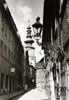 Bratislava, Old Photos, Stuff To Do, Times, History, Photography, Vintage, Urban Landscape, Scenery