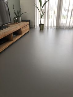 Painting Concrete, Epoxy, Entryway Bench, Cement, Van, Furniture, Home Decor, Physical Therapy, Houses