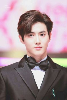 Discovered by 두이구. Find images and videos about exo, suho and black hair on We Heart It - the app to get lost in what you love. Kaisoo, Chanbaek, Exo Ot12, Baekhyun Chanyeol, Park Chanyeol, K Pop, Jonghyun, Shinee, Kpop Exo