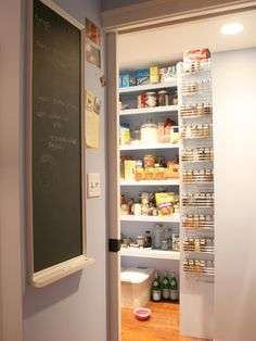 Food Storage Room Design, Pictures, Remodel, Decor and Ideas