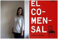 El comensal es una novela importante por dos cosas: la narración de un conflicto histórico y el reconocimiento de hacer visible la muerte para asumirla.