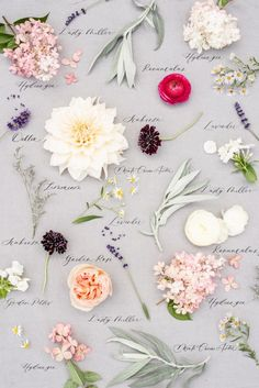 Wedding Bouquet Preservation | The Heirloom Bouquet 2018 Pieces