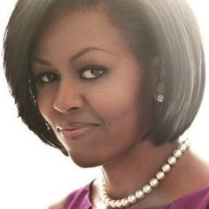 The 1 & Only FIRST LADY Mrs. Obama
