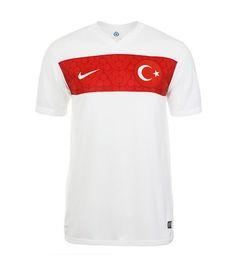 Fancy Turkey for Christmas. Get a Turkey football shirt. http://www.soccerbox.com/blog/turkey-football-shirt-euro-qualification/