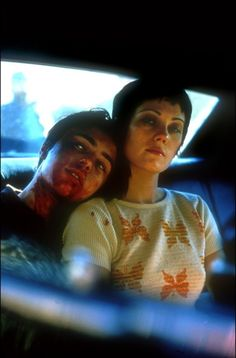 Another day in paradise (1998) - Larry Clark