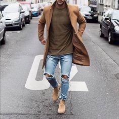 Fashion Casual Lapel Shoulder Padded Long Sleeves Slim Long Suit Coat – Lolayalls
