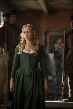 Black Sails - Eleanor Guthrie