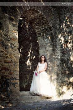 Alisa & Ovidiu – {After Wedding în Sighișoara} *** AD Passion Photography