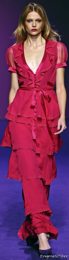 Andrew Gn Spring Summer 2011 Ready-To-Wear