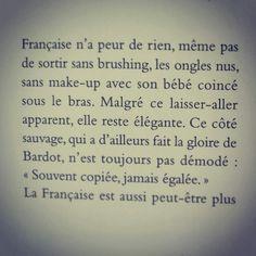 Le style a la française #france #fashion #paris #oui #elegance #class