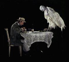 harpya - raoul servais (1979) - still image
