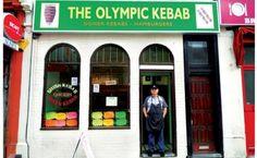 Politics and olympics