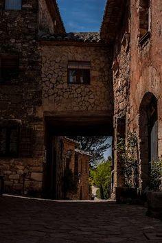 Siurana,Tarragona   Catalonia