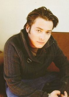 Edward Furlong *sigh* what happened to you? I remember you used to be so adorable...