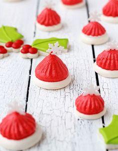 meringue recipes