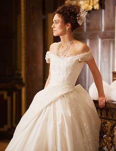 """""""Anna Karenina"""" 2012 costumer designer Jacqueline Durran"""