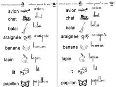 lecture maternelle grande section lettres