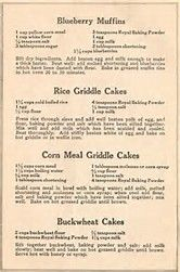 Image result for World War 1 Food Recipes