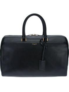 Saint Laurent - 12 duffle bag. Dream bag.