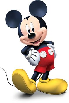 mickey mouse at Disney World clip art Arte Do Mickey Mouse, Mickey Mouse Clipart, Mickey Mouse Images, Mickey Mouse And Friends, Minnie Mouse, Mickey Mouse Cartoon, Disney Micky Maus, Mickey E Minie, Disney Mickey Mouse Clubhouse
