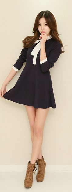 Check out the newest Korean fashion at Itsmestyle.com #KoreanFashion