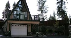 Carson Chalets - Lassen Chalet - #Chalets - CHF 199 - #Hotels #VereinigteStaatenVonAmerika #LakeAlmanor http://www.justigo.li/hotels/united-states-of-america/lake-almanor/carson-chalets_88307.html