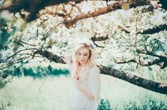 Natural Portrait Photography by Miriam Peuser Photography