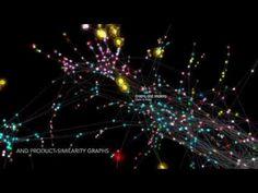 Contempla la magnitud de la economía mundial con este increíble mapa interactivo