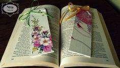 Świat decoupage: Coś dla moli książkowych....