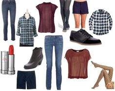 Style Thief: How to Dress Like Carrie Brownstein